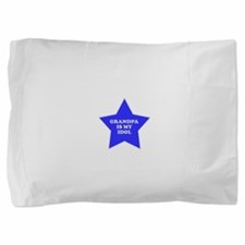 star-grandpa.png Pillow Sham