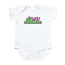 Golden years Infant Bodysuit