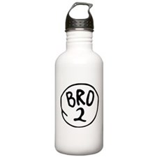 I'm A Big Brother Water Bottle