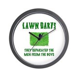 Trial by Dart Wall Clock
