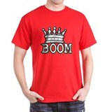 Boom King T-Shirt