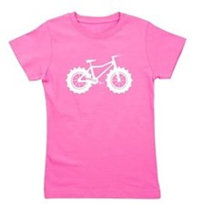 Cute Tires Girl's Tee