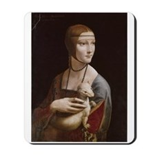 DaVinci Nine Shop Mousepad