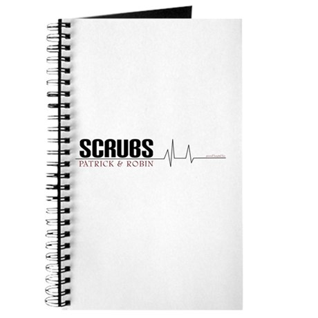 Scrubs Beatline Journal