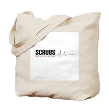 Scrubs Beatline Tote Bag