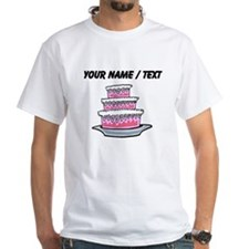Three Layer Cake (Custom) T-Shirt