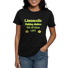 Italian Limoncello Tee