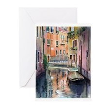Venice Greeting Cards (Pk of 10)