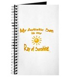 Ray Of Sunshine (Son) Journal