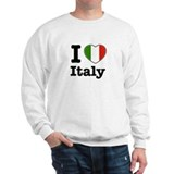 I love Italy Jumper