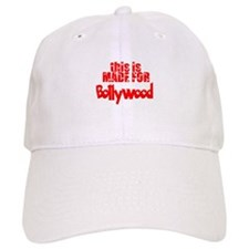 This is Made For Bollywood Baseball Cap