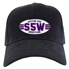 SECTION V WRESTLING Baseball Hat