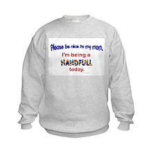 Handfull Sweatshirt