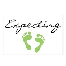 Expecting Postcards (Package of 8)