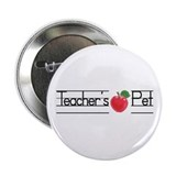 Teacher's Pet Button