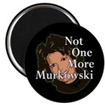 Not One More Murkowski Magnet