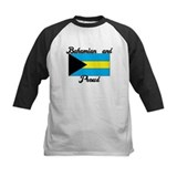Bahamian and Proud Tee