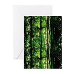 Bamboo Greeting Cards (Pk of 10)