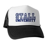 STALL University Trucker Hat