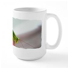 Helaine's Grasshopper Mug