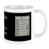9/11 Truth Coffee Mug
