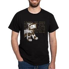 doggieRobot T-Shirt