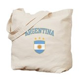 Argentina Tote Bag