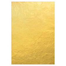 Gold Foil Effect