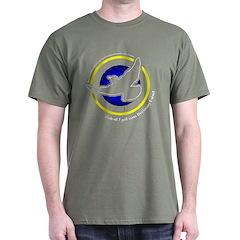 My Spiritual Gift Dark T-Shirt