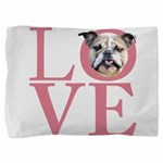 love.png Pillow Sham