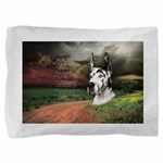godmadedogs3.png Pillow Sham