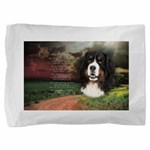 godmadedogs.png Pillow Sham