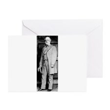 Lee standing Greeting Cards (Pk of 20)
