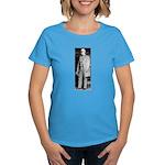 Lee standing Women's Dark T-Shirt