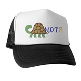Tau beta sigma Trucker Hat
