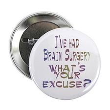 "Unique Medical humor 2.25"" Button (10 pack)"