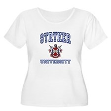STRYKER University T-Shirt