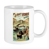 VENICE coffee cup