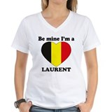 Laurent, Valentine's Day Shirt