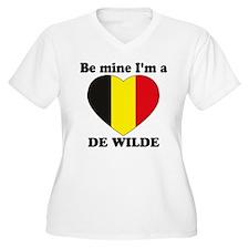 De Wilde, Valentine's Day T-Shirt