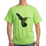 Hummingbird - T-Shirt