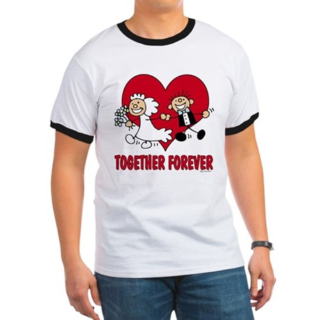Together Forever Ringer T