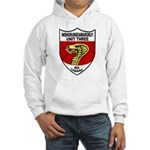 Sea Cobras Hooded Sweatshirt