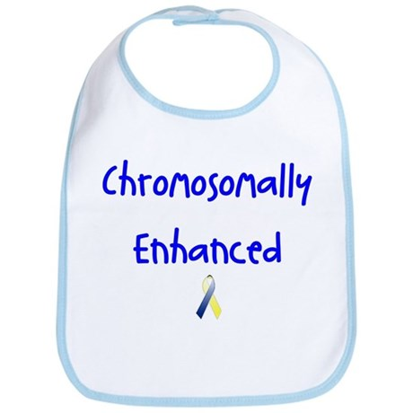 Chromosomally Enhanced Ribbon Bib