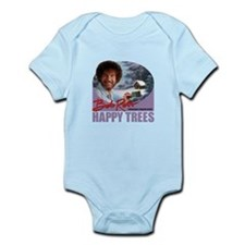 Cute Trees Infant Bodysuit