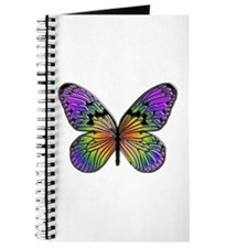 Butterfly Design Journal