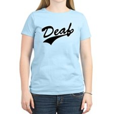 Cool Deaf T-Shirt