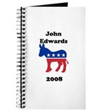 John Edwards Journal