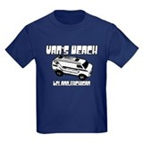 Van's Beach Leland Michigan T-Shirt