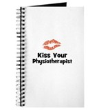 Kiss Your Physiotherapist Journal